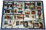 Large Family Quilt